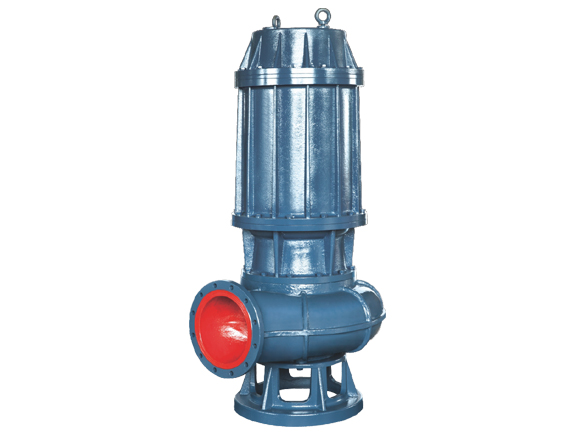 [WQ] Sewage Pump Water Pump Submersible Sewage Pump from PURITY